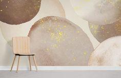Watercolour Balloons - Medium