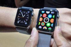 Apple Watch เริ่มขายแล้ววันนี้ สั่งซื้อทางออนไลน์เท่านั้น