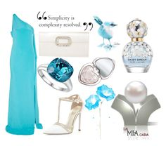 LA MIA CARA COCKTAIL RINGS by anna-gabedava on Polyvore featuring Mode, Roland Mouret, René Caovilla, Roger Vivier, Too Faced Cosmetics, Marc Jacobs and Blume with La Mia Cara Jewelry & Accessories #lamiacara #jewelry #accessories