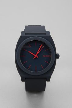 Nixon Time Teller P Watch $75