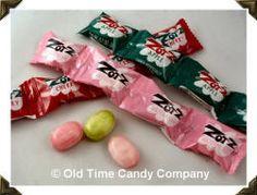 Zotz candy