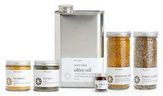 Delectable Jar Label Designs 08