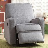 Found it at Wayfair - Sutton Swivel and Glider Recliner  Under consideration for GATHERING ROOM