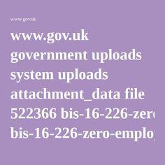 www.gov.uk government uploads system uploads attachment_data file 522366 bis-16-226-zero-employees-report.pdf