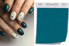 nails, You can collect images you discovered organize them, add your own ideas to your collections and share with other people. Christmas Nail Art Designs, Christmas Nails, Black Nail Designs, Magazine Submissions, Beauty Magazine, Nagel Gel, Gorgeous Nails, Black Nails, Trends