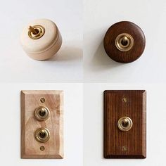 木製スイッチが新たに仲間入りしました◎スイッチ部分は真鍮製。 温かみの中に品があり、家具や雑貨との相性も良さそう。毎日、つい見て触れたくなるスイッチです。 ・ 詳細はウェブストアをご覧ください ・ #switch_ps http://ift.tt/2gfhx8c