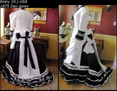 Bustledress.com, article Category: 2010 MOST BEAUTIFUL BUSTLE DRESS In the WORLD ALL ENTRIES, Victorian Dress- Bustle Dress, Victorian Costume, Vintage Clothing, Vintage Clothes