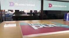 Inkput | Rotulación e Impresión Digital