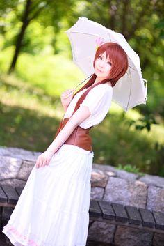 Marika Tachibana Cosplay - Nisekoi ~ DarksideAnime