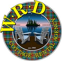 WRD Cottage Rental Agency,Haliburton, Ontario, Canada