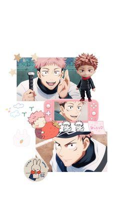 Chibi Anime, Fanarts Anime, Anime Kawaii, Haikyuu Anime, Anime Characters, Otaku Anime, Anime Guys, Anime Wallpaper Phone, Kawaii Wallpaper