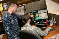 How IBM Watson and USAA are helping military veterans: http://ibm.co/1AbmaBt