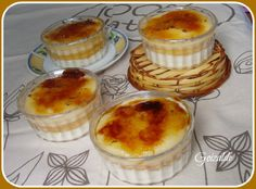 goxua. Receta vasca a base de bizcocho, nata y crema pastelera