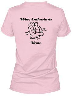 WineEnthusiasts Unite
