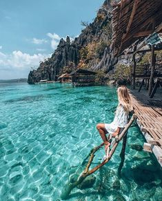 Unforgettable trips start with Airbnb. Find adventures nearby or in faraway places and access unique homes, experiences, and places around the world. Places To Travel, Places To See, Travel Destinations, Coron Palawan, Travel Aesthetic, Travel Goals, Travel Couple, Solo Travel, Dream Vacations