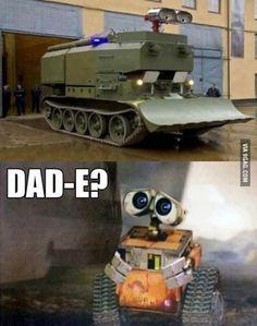 ¿ Dad-E ?