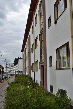 Exploring Alt-Reinickendorf: http://www.ilanatravels.com/2017/08/exploring-alt-reinickendorf.html