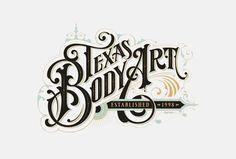 Logo Gallery – Tobias Saul