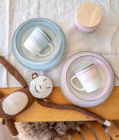 Cute tableware for children