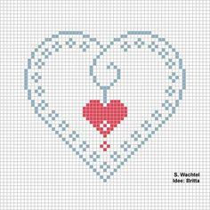 Brilliant Cross Stitch Embroidery Tips Ideas. Mesmerizing Cross Stitch Embroidery Tips Ideas. Funny Cross Stitch Patterns, Cross Stitch Heart, Cute Cross Stitch, Cross Stitch Cards, Beaded Cross Stitch, Cross Stitch Designs, Cross Stitching, Cross Stitch Embroidery, Embroidery Patterns