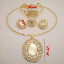 women newest 2015 jewelry set african jewelry sets 18k gold high quality wedding african necklace costume jewelry