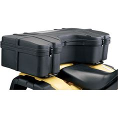 "MOOSE UTILITY DIVISION CARGO BOXES.  Durable polyethylene with UV stabilizers. Rubber seal keeps water and dust out.  ""VISIT SITE"" ABOVE FOR ALL INFO."