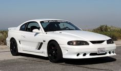 """Car brand auctioned: Ford Mustang Saleen Supercharged """"Tribute"""" California Original, Mustang Saleen """"Tribute"""", Race Car, 306 c.i. *Supercharged* Check more at http://auctioncars.online/product/car-brand-auctioned-ford-mustang-saleen-supercharged-tribute-california-original-mustang-saleen-tribute-race-car-306-c-i-supercharged/"""