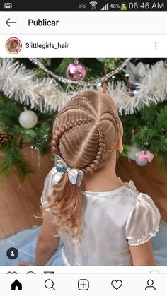Style girl swag fashion kids 32 New ideas Baby Girl Hairstyles, Trendy Hairstyles, Braided Hairstyles, Swag Style, Trendy Style, Simple Style, Swag Fashion, Kids Fashion, Girl Hair Dos