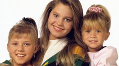 """Full House Spinoff Confirmed: """"Fuller House"""" Show Details"""