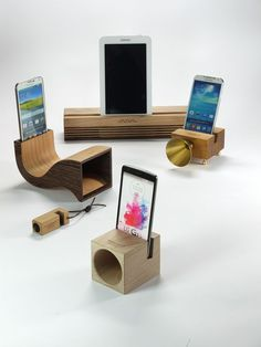 Wireless speakers for mobile Original gifts Ecophonic