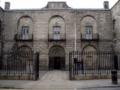 Today in Dublin Diane is hoping to visit Kilmainham Gaol (an old prison), as she has a fascination with such things. Description from madpoet-one.com. I searched for this on bing.com/images