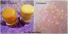 La #DIY vanille ou caramel, à votre préférence! #exfoliant #selfin #sucreroux