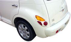 Chrysler PT Cruiser Accessory - Autotecnica Chrysler PT Cruiser Paintable Tail Light Trim