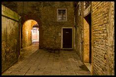 rgg-mad - Callejuelas de Venecia