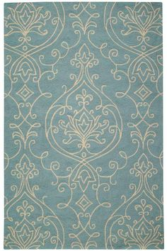 for the lounge room.....Kenilworth Indoor/Outdoor Hooked Area Rug - All-weather Area Rugs - Synthetic Rugs - Area Rugs | HomeDecorators.com