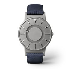 Buy your Eone Bradley Canvas Blue® Watch from an authorised retailer with free worldwide delivery. October 2016 collection and 5% off your first order