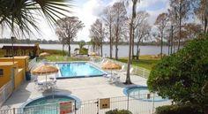 Howard Johnson Express Inn & Suites Lakefront Park Kissimmee - 2 Sterne #Motels - EUR 31 - #Hotels #VereinigteStaatenVonAmerika #Kissimmee http://www.justigo.lu/hotels/united-states-of-america/kissimmee/kissimmee-expresshoward-johnson-express-kissimmee_98422.html