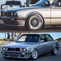 THE DIRTY THIRTY | BMW E30 @thedirtythirty Two solid photos ...Instagram photo | Websta (Webstagram)