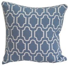 marokańska koniczyna blue