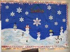 Christian Christmas Bulletin Board Ideas