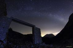 Tagarina by alfanhuí . Northern Lights, Desktop Screenshot, Spain, Nature, Travel, Art, Art Background, Naturaleza, Viajes