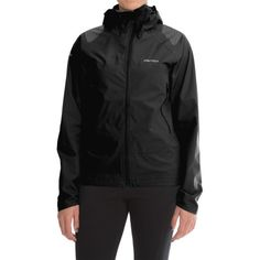 Marmot Crux Jacket - breathability 11,7