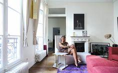 Marta Sala, le design dans les veines