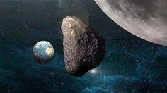 Asteroide de 30 metros de diámetro pasará este sábado muy cerca a la Tierra | Radio Panamericana