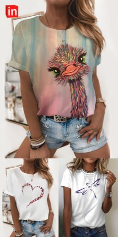 Petite Outfits, Chic Outfits, Fall Outfits, Summer Outfits, 3d T Shirts, Cool T Shirts, Hot Black Dress, Casual Fashion Trends, Tokyo Fashion