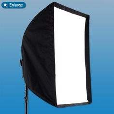 """FJ Westcott 48"""" Soft box, great all around modifier, a must have."""