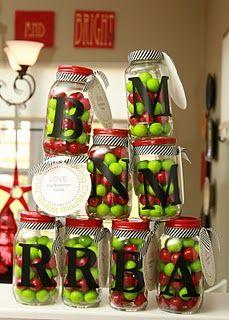 Christmas gift idea.
