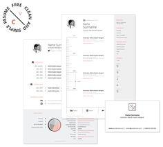 2018 Resume Templates 40 Free Printable Resume Templates 2018 To Get A Dream Job  Free