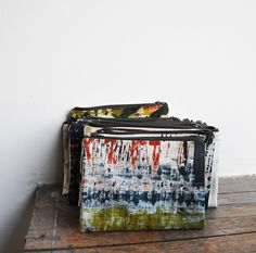 bookhou at home: Search results for drop cloth pouches