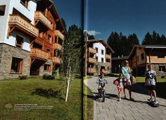Swiss Family Hotels & Lodgings. Innamorati della Svizzera; 2017 Lenzerheide Priva Alpine Lodge Switzerland